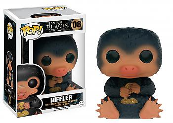 Fantastic Beasts POP! Vinyl Figure - Niffler