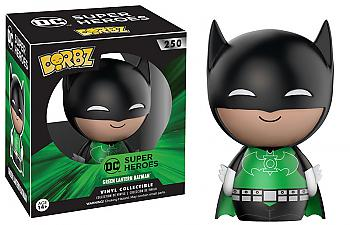 Green Lantern Dorbz Vinyl Figure - Green Lantern Batman