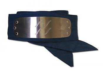 Naruto Headband - Mist Logo
