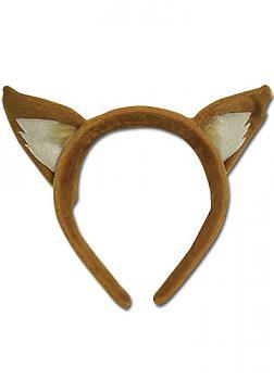 Strike Witches Headband - Yoshika