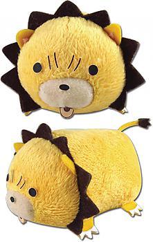 Bleach 4'' Mini Plush - Kon
