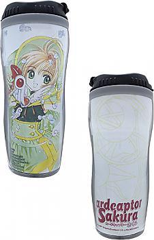 Cardcaptor Sakura Tumbler Mug - Sakura