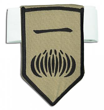 Bleach Armband - 01st Division Yamamoto Genryusai (One)
