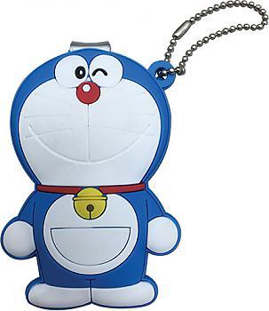 Doraemon Key Chain - Doraemon w/ Nail Clipper