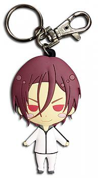 Free! Key Chain - SD Rin