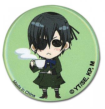 Black Butler 2 1.25'' Button - Ciel
