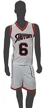Kuroko's Basketball Costume - Midorima's Uniform (S)