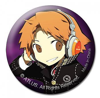 Persona Q 1.25'' Button - Yosuke