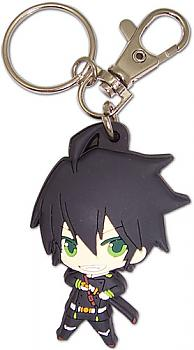 Seraph of the End Key Chain - Yuichiro