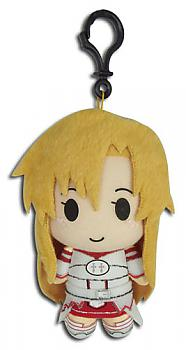 Sword Art Online 5'' Plush Key Chain - Asuna