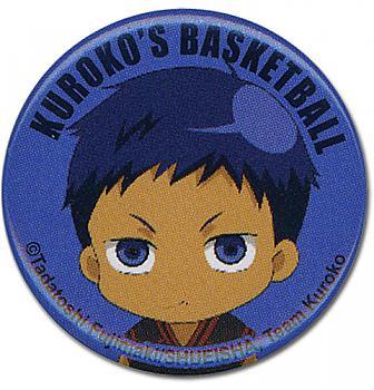 Kuroko's Basketball 1.25'' Button - Daiki