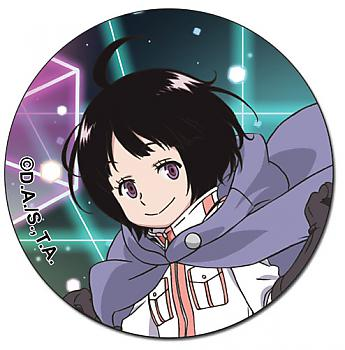 World Trigger 1.25'' Button - Chika