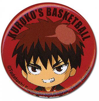 Kuroko's Basketball 1.25'' Button - Kagami