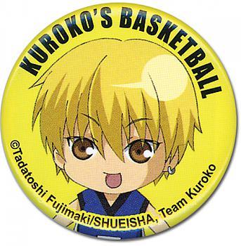 Kuroko's Basketball 1.25'' Button - Kise