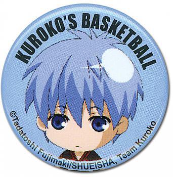 Kuroko's Basketball 1.25'' Button - Kuroko