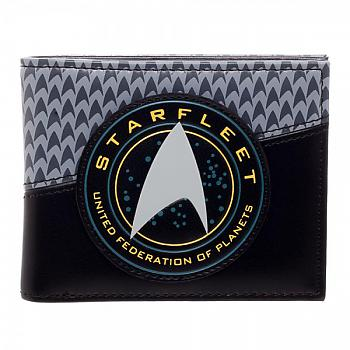 Star Trek Wallet - Star Fleet