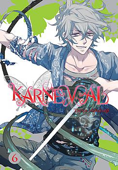 Karneval Manga Vol.   6