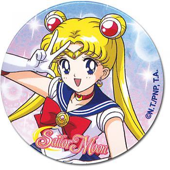 Sailor Moon 1.25'' Button - Sailor Moon