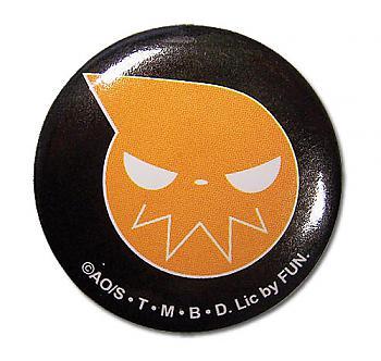 Soul Eater 1.25'' Button - Logo
