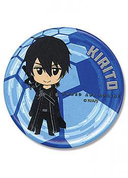 Sword Art Online 1.25'' Button - Kirito