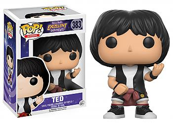 Bill & Ted Excellent Adventure POP! Vinyl Figure - Ted