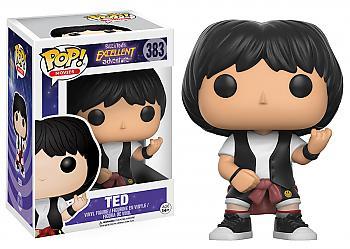 Bill & Ted Excellent Adventure POP! Vinyl Figure - Ted
