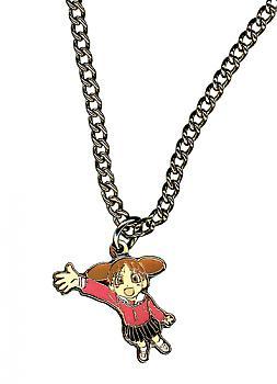 Azumanga Daioh Necklace - Chiyo