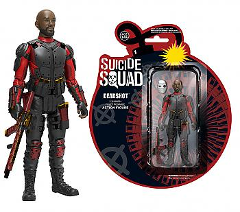 Suicide Squad 3.75'' Action Figure - Deadshot