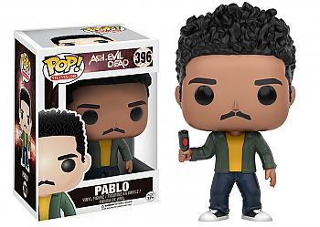 Ash Vs Evil Dead POP! Vinyl Figure - Pablo