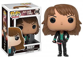 Ash Vs Evil Dead POP! Vinyl Figure - Ruby