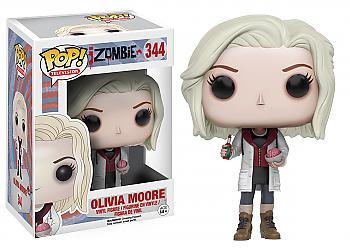 iZombie POP! Vinyl Figure - Olivia Moore