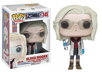 iZombie POP! Vinyl Figure - Olivia Moore w/ Glasses