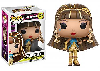 Monster High POP! Vinyl Figure - Cleo De Nile
