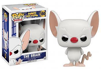 Pinky & The Brain POP! Vinyl Figure - The Brain