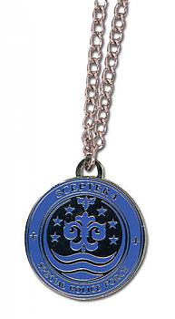 K Project Necklace - 4 Insignia