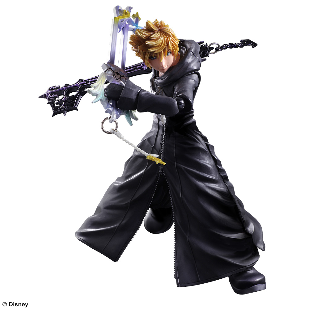 roxas men Cosplay characters: roxas cosplay works: kingdom hearts category: cosplay  wigs wig fiber: heat resistant fiber gender: male what's in the box: 1x wig.