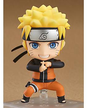 Naruto Shippuden Nendoroid - Naruto Uzumaki
