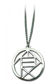 Naruto Shippuden Necklace - Chouji Crest