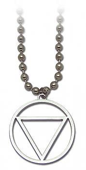 Naruto Shippuden Necklace - Hidan's Jashin