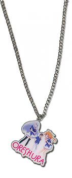 Oreshura Necklace - Group