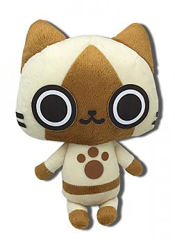 Airou From The Monster Hunter 8'' Plush - Airou
