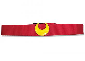 Sailor Moon Necklace - Crescent Moon Choker