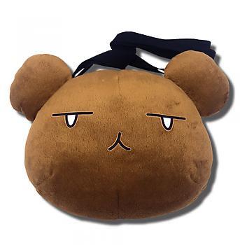 Ouran High School Host Club Plush Backpack - Bear Head