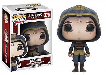 Assassin's Creed Movie POP! Vinyl Figure - Maria