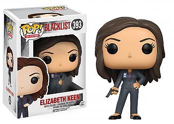 Blacklist POP! Vinyl Figure - Elizabeth Keen