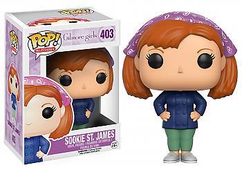 Gilmore Girls POP! Vinyl Figure - Sookie St. James