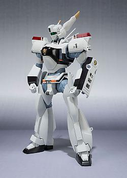 Mobile Police Patlabor Action Figure - Ingram 1 Robot Spirits