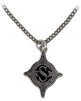 Star Driver Necklace - Southern Cross H.S.