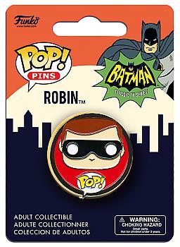 Batman POP! Pins - Robin '66