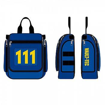 Fallout 4 Bag - Vault 111 Dopp Kit